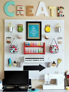 21 creative pegboard ideas for your entire house hgtv s