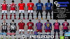pes 6 parche 2020 mediafire pes 2020 evoweb patch version 6 5 fix 2 pc gameplay youtube