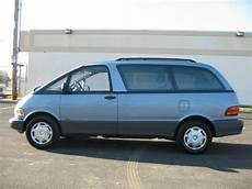 automobile air conditioning repair 1992 toyota previa spare parts catalogs 1992 toyota previa all track le 1owner toyota serviced blue