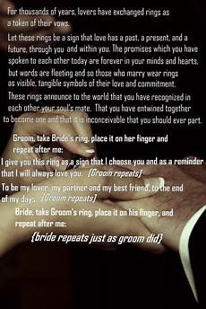 pin on vows