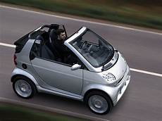 Smart Fortwo Cabrio Brabus Specs Photos 2003 2004