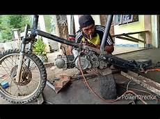 Modifikasi Motor Jadi Sepeda Bmx by Modifikasi Motor Jadi Sepeda Bmx