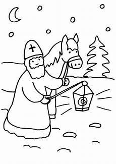 Kostenlose Malvorlagen St Martin Ausmalbild Sankt Martin Sankt Martin Mit Pferd Kostenlos