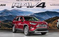 toyota models 2019 2019 toyota rav4 everything you need to about the