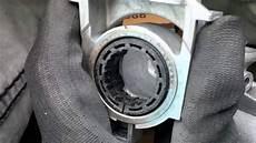 bmw 3er e36 lenkradschloss wechsel schl 252 ssel dreht durch
