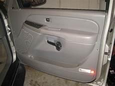 remove door panel 2000 chevrolet 2000 2006 gm chevrolet tahoe interior door panel removal guide 045