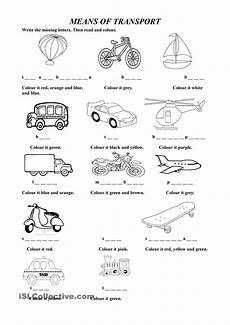 transportation worksheets for middle school 15201 worksheets on transport for kindergarten