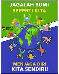 Soal Buatlah Gambar Poster Globalisasi Di Sekitarku
