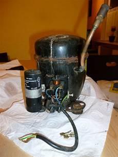 klimaanlage selber bauen kompressor how to k 252 hlschrank kompressor zur vakuumpumpe seite 3