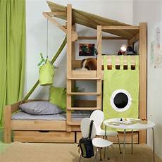 lit cabane garçon bruno s treehouse bed by de breuyn in shop