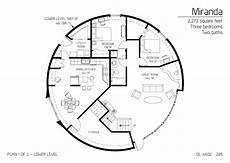 monolithic dome house plans floor plan dl 4602 monolithic dome institute