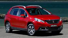 Peugeot 2008 Active - peugeot 2008 2017 review carsguide