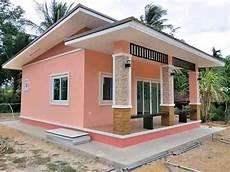 Gambar Rumah Mewah Di Desa
