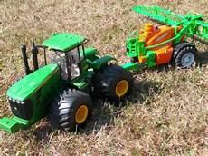 vidéo de tracteur bruder tracteur