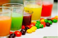 3 ways to drink vodka wikihow