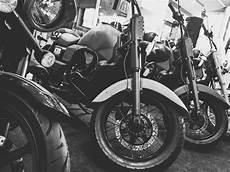 Gambar Motor Harley Hitam Putih Klik Ok