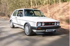 Driving The Classics Volkswagen Golf Gti Mk1 Review Car