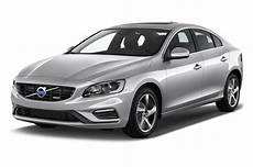 2018 Volvo S60 Reviews Research S60 Prices Specs