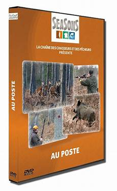 au poste dvd au poste dvd de chasse made in chasse