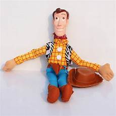16 quot 40cm toy story 3 woody stuffed plush doll soft toys gift for kid retail 1pcs in movies