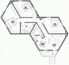small hexagon house plans cheapmieledishwashers 21 fresh octagon home floor plans