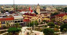 Vols Pas Chers Lima Iquitos 224 Partir De 45 Jetcost