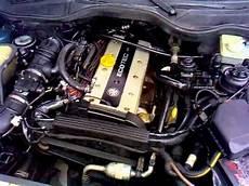 opel omega 2 0 16v problem z silnikiem