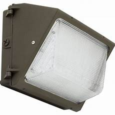 progress lighting pcowp collection bronze outdoor integrated led wall pack light pcowp 50led 20