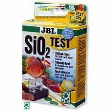 was ist silikat jbl silikat test