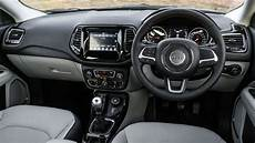 Interior Image Jeep Compass Photo Carwale