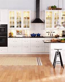 ikea küche bodbyn a gorgeous kitchen that looks like it came out of an ikea catalog house home in 2019 ikea
