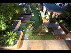 Modern Landscape Design Ideas Backyard Garden Ideas