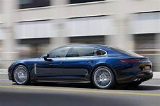 2020 porsche panamera 2020 porsche panamera will get awesome new tech from audi
