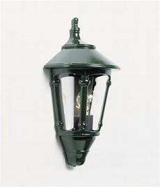smoked glass flush mounted exterior wall light