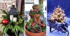 Avis Decoration Exterieur Noel 2019 Quels Sont Les