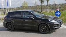 porsche cayenne turbo s 2018 2018 porsche cayenne turbo s car photos catalog 2019