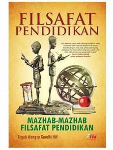 Filsafat Pendidikan Pendidikan Islam
