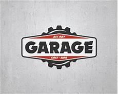 garage logo logopond logo brand identity inspiration garage