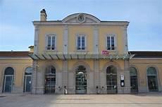 Stazione Di Bourg En Bresse