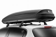 coffre de toit peugeot coffre de toit 420l ref 1609665880 garage vallet