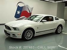 Buy Used 2014 FORD MUSTANG V6 PONY PKG AUTO LEATHER SHAKER
