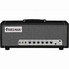 Friedman Shirley 40w Guitar Black