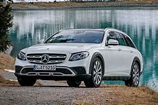 mercedes classe e all terrain mercedes e klasse all terrain 2016 im test fahrbericht