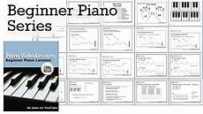 pre beginner piano lessons piano video lessons courses piano video lessons courses