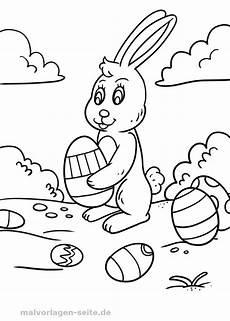 Malvorlagen Osterhase Jung Malvorlage Ostern Osterhase Malvorlagen Ostern