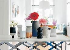 wohnen mit beton vasen aus beton selber machen das