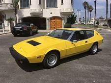 $6495 Sweet Elite 1974 Lotus