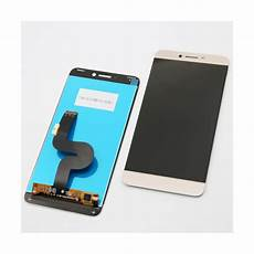 Led Touch Le - black lcd display and touch screen for letv le 1s