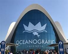 turisti per caso valencia oceanographic de valencia viaggi vacanze e turismo