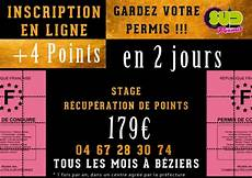 Stage Recuperation De Points Permis De Conduire Beziers